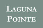 sign for Laguna Pointe of Pembroke Falls